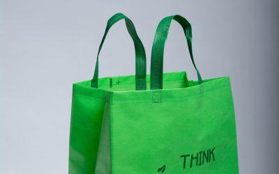 Cómo hacer bolsas ecológicas en casa